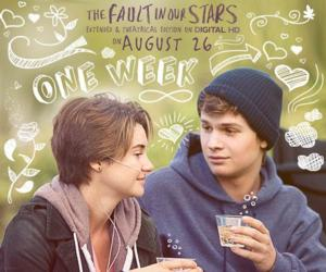 THE FAULT IN OUR STARS Extended & Theatrical Edition Available on Digital HD Today