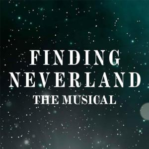 FINDING NEVERLAND to Play Broadway's Winter Garden After ROCKY Shutters?