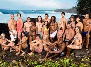 CBS's SURVIVOR Grows for Second Straight Week