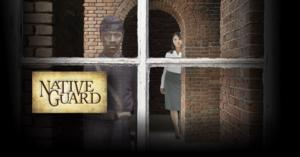 Alliance Theatre to Premiere Natasha Trethewey's NATIVE GUARD, 9/26-10/19