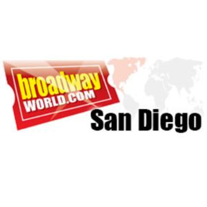 Follow BroadwayWorld San Diego on Facebook and Twitter!