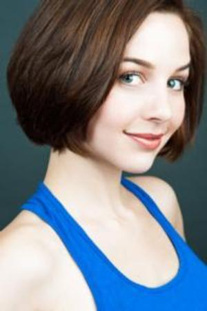 Jessica Grove to Lead Prospect Theater's THE UNDERCLASSMAN, Begin. 11/9
