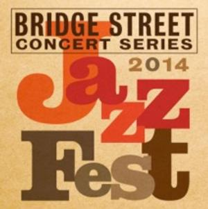 Dirty Bourbon River, Lea DeLaria and More Set for Bucks County Playhouse's JAZZ FEST 2014 in September