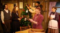 Main Street Theater Hosts 'Little House' Old Fashioned Christmas Party, 12/1