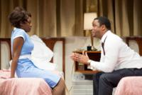 THE MOUNTAINTOP Opens At Arena Stage, 4/4-5/12
