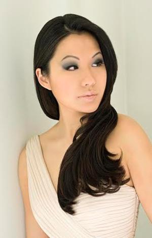 Violinist Sarah Chang to Perform at Mayo Performing Arts Center, 2/22