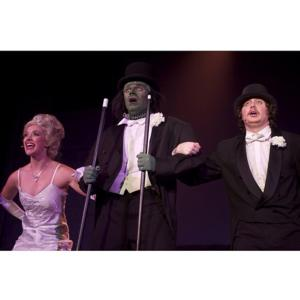 BWW Reviews: Mel Brooks' Hysterical Musical YOUNG FRANKENSTEIN Is Alive In Simi Valley
