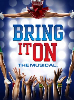 TUTS' Humphreys School of Musical Theatre to Stage BRING IT ON THE MUSICAL, 9/12-13