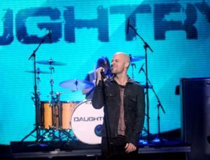 MotorCity Casino Hotel to Welcome Daughtry, 11/20