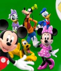 Season 4 of Disney Jr's MICKEY MOUSE CLUBHOUSE to Debut 11/5