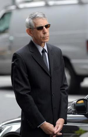 Richard Belzer to Exit NBC's LAW & ORDER: SVU