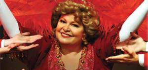 National Tour of HELLO DOLLY! with Sally Struthers to Play Grand 1894 Opera House, 3/29