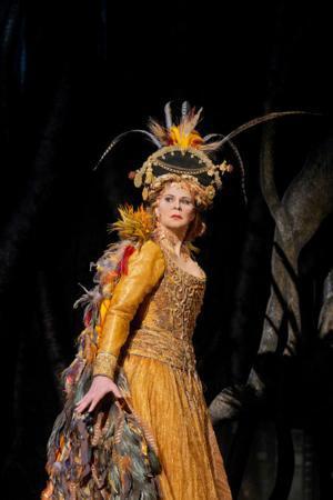Susan Graham Launches Recital Tour Today