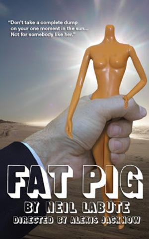 Neil LaBute's FAT PIG Runs 4/26-6/1 at Hudson Mainstage