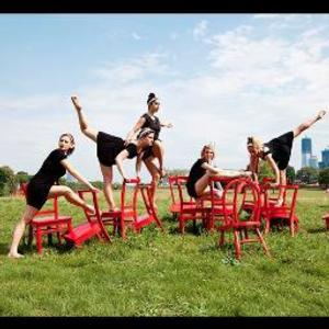 ChEckiT!Dance to Kick Off ChEck Us OuT Dance Festival, 7/19