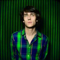 Teddy Geiger Plays Album Release Show Tonight at Rockwood Music Hall
