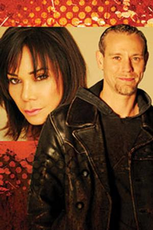 ZACH Theatre Welcomes RENT's Adam Pascal and Daphne Rubin-Vega in Concert Tonight