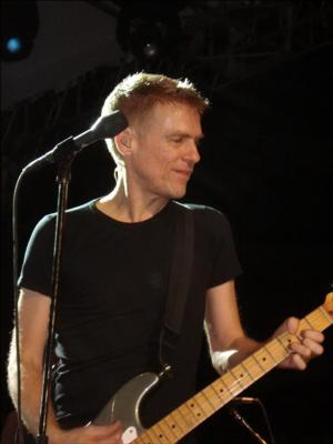 Bryan Adams Coming to Fox Theatre, 10/21