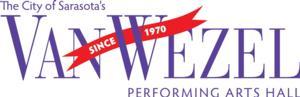 Van Wezel Stars Lit Up Sunday Night Television