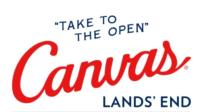 The Canvas Lands' End Spring Collection Shot in Nashville