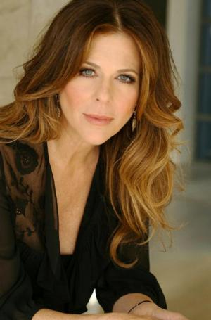 Rita Wilson to Make Cafe Carlyle Debut this Month