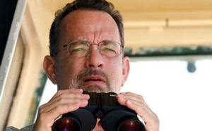 Tom Hanks' CAPTAIN PHILLIPS to Open at Select IMAX Theaters