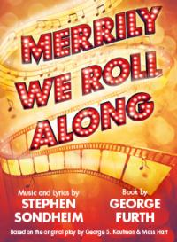 MERRILY WE ROLL ALONG Opens at the Menier Chocolate Factory, November 16