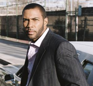 Omari Hardwick Joins Starz's POWER