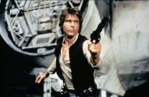 STAR WARS: EPISODE VII Resumes Filming after Harrison Ford Breaks Leg