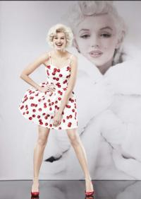 "Macy's Unveils Exclusive ""Marilyn Monroe"" Collection"