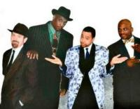 Morris Day and The Time with Guest Regina Belle Play NJ's bergenPAC, 9/15