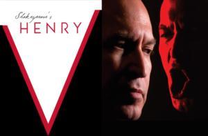 Robert Faires' HENRY V Begins 9/5 at Rollins Studio Theatre