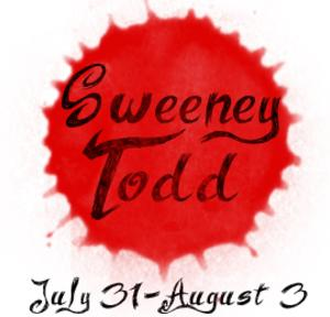 Keystone Rep to Close Summer 2014 Season with SWEENEY TODD and THE GLASS MENAGERIE