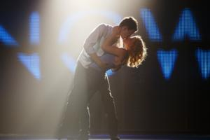 Segerstrom Center Welcomes GHOST - THE MUSICAL, Now thru 8/10