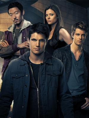 The CW's THE TOMORROW PEOPLE Monday Night Debut Delivers Viewer Gains