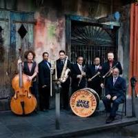 BWW Reviews: Preservation Hall Band Jazzes Up Blossom