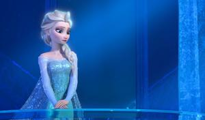 THE STORY OF FROZEN Scores 8-Month High for ABC