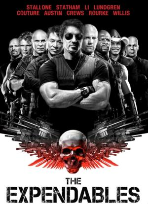 Female Edition of THE EXPENDABLES Finds its Director