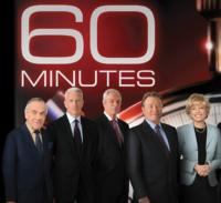 CBS's 60 MINUTES Wins Five News and Documentary Emmy Awards