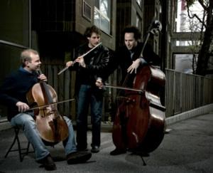 PROJECT Trio Performs with Canton Symphony Tonight