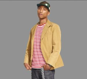 Pharrell Williams Among Mentors on New Bravo Series STYLED TO ROCK, Premiering 10/25