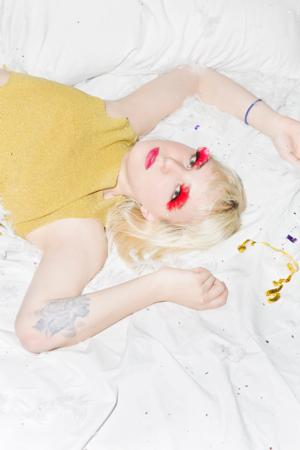 Lowell Releases Debut EP 'I Killed Sara V.' via Arts & Crafts
