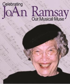 Prescott Center for the Arts Hosts Concert to Celebrate JoAn Ramsey Today
