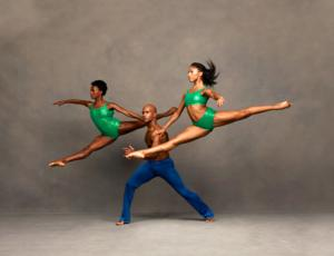 Alvin Ailey Dance Theater Presents Appearances, Perfomances, & More, Beg 9/29