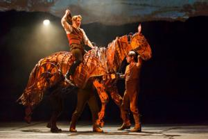 WAR HORSE to Play Omaha's Orpheum Theater, 4/8-13