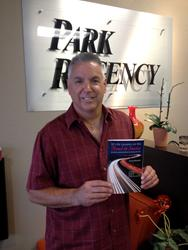 Park Regency Realty President Releases 30 LIFE LESSONS ON THE ROAD TO SUCCESS