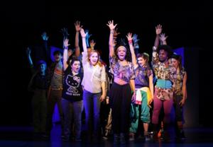 BWW Reviews: BRING IT ON at the Capitol Theatre is Infectiously Joyful