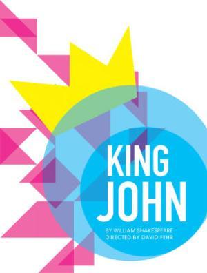 Linchpin Theatre to Present KING JOHN, 10/25-11/11