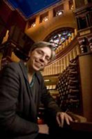Organist Gail Archer Announces Tour