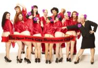 Thirsty Girl Productions to Bring FILTHY GORGEOUS BURLESQUE VALENTINE'S SPECTACULAR to Highline Ballroom, 2/14